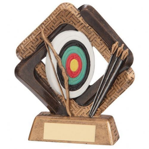 Sporting Unity Archery Award 135mm